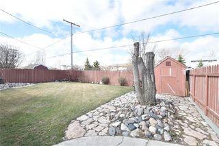 Photo 35: 310 Hawkes Street in Balgonie: Residential for sale : MLS®# SK730118