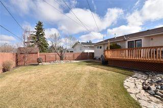 Photo 41: 310 Hawkes Street in Balgonie: Residential for sale : MLS®# SK730118