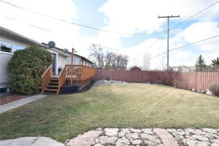 Photo 37: 310 Hawkes Street in Balgonie: Residential for sale : MLS®# SK730118