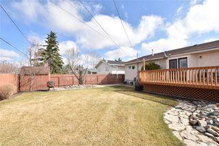 Photo 42: 310 Hawkes Street in Balgonie: Residential for sale : MLS®# SK730118