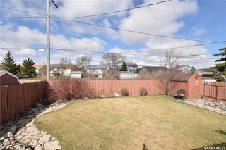 Photo 39: 310 Hawkes Street in Balgonie: Residential for sale : MLS®# SK730118