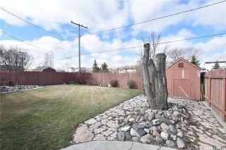 Photo 36: 310 Hawkes Street in Balgonie: Residential for sale : MLS®# SK730118