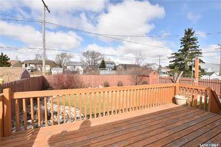 Photo 38: 310 Hawkes Street in Balgonie: Residential for sale : MLS®# SK730118