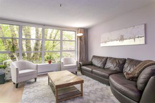 """Photo 3: 305 1705 NELSON Street in Vancouver: West End VW Condo for sale in """"THE PALLADIAN"""" (Vancouver West)  : MLS®# R2265496"""