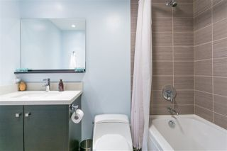 """Photo 17: 305 1705 NELSON Street in Vancouver: West End VW Condo for sale in """"THE PALLADIAN"""" (Vancouver West)  : MLS®# R2265496"""