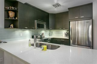 """Photo 10: 305 1705 NELSON Street in Vancouver: West End VW Condo for sale in """"THE PALLADIAN"""" (Vancouver West)  : MLS®# R2265496"""