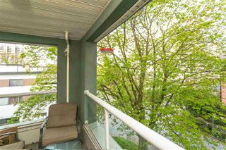 """Photo 19: 305 1705 NELSON Street in Vancouver: West End VW Condo for sale in """"THE PALLADIAN"""" (Vancouver West)  : MLS®# R2265496"""
