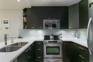 """Photo 11: 305 1705 NELSON Street in Vancouver: West End VW Condo for sale in """"THE PALLADIAN"""" (Vancouver West)  : MLS®# R2265496"""