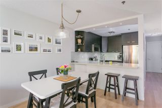 """Photo 8: 305 1705 NELSON Street in Vancouver: West End VW Condo for sale in """"THE PALLADIAN"""" (Vancouver West)  : MLS®# R2265496"""