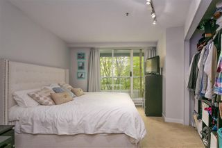 """Photo 13: 305 1705 NELSON Street in Vancouver: West End VW Condo for sale in """"THE PALLADIAN"""" (Vancouver West)  : MLS®# R2265496"""