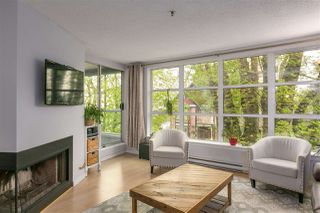 """Photo 2: 305 1705 NELSON Street in Vancouver: West End VW Condo for sale in """"THE PALLADIAN"""" (Vancouver West)  : MLS®# R2265496"""