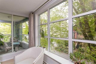 """Photo 6: 305 1705 NELSON Street in Vancouver: West End VW Condo for sale in """"THE PALLADIAN"""" (Vancouver West)  : MLS®# R2265496"""