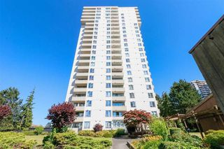 "Photo 1: 107 5645 BARKER Avenue in Burnaby: Central Park BS Condo for sale in ""CENTRAL PARK PLACE"" (Burnaby South)  : MLS®# R2267074"