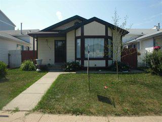 Main Photo: 4105 26 Avenue in Edmonton: Zone 29 House for sale : MLS®# E4110204