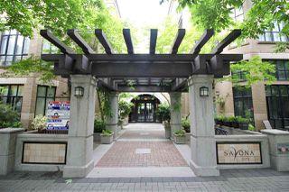 "Photo 20: 206 2175 SALAL Drive in Vancouver: Kitsilano Condo for sale in ""SAVONA"" (Vancouver West)  : MLS®# R2285440"
