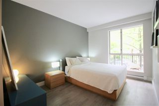 "Photo 11: 206 2175 SALAL Drive in Vancouver: Kitsilano Condo for sale in ""SAVONA"" (Vancouver West)  : MLS®# R2285440"