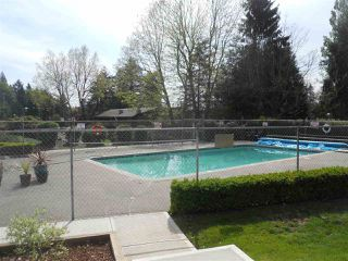 "Photo 20: 321 34909 OLD YALE Road in Abbotsford: Abbotsford East Townhouse for sale in ""THE GARDENS"" : MLS®# R2292067"
