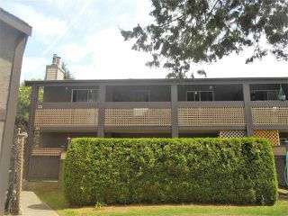 "Photo 2: 321 34909 OLD YALE Road in Abbotsford: Abbotsford East Townhouse for sale in ""THE GARDENS"" : MLS®# R2292067"