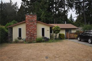 Photo 1: 7622 Sigmar Place in SAANICHTON: CS Saanichton Single Family Detached for sale (Central Saanich)  : MLS®# 397466