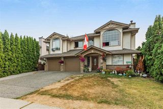 Photo 1: 11546 236B Street in Maple Ridge: Cottonwood MR House for sale : MLS®# R2299928