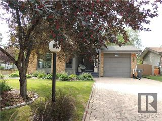 Photo 20: 27 Cheltenham Cove in Winnipeg: Residential for sale (1G)  : MLS®# 1823813