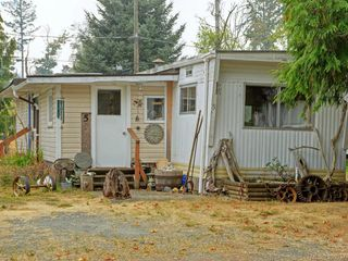 Main Photo: 5 2206 Church Road in SOOKE: Sk Broomhill Manu Single-Wide for sale (Sooke)  : MLS®# 398037