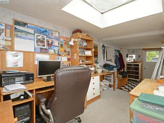 Photo 15: 5 2206 Church Rd in SOOKE: Sk Broomhill Manufactured Home for sale (Sooke)  : MLS®# 796312
