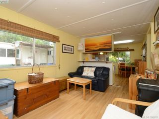 Photo 3: 5 2206 Church Rd in SOOKE: Sk Broomhill Manufactured Home for sale (Sooke)  : MLS®# 796312