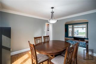 Photo 6: 956 Mulvey Avenue in Winnipeg: Crescentwood Residential for sale (1Bw)  : MLS®# 1824196