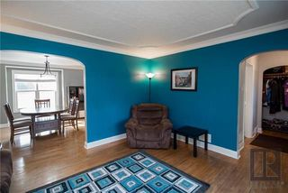 Photo 5: 956 Mulvey Avenue in Winnipeg: Crescentwood Residential for sale (1Bw)  : MLS®# 1824196