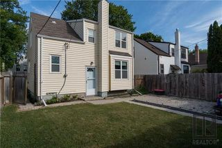 Photo 19: 956 Mulvey Avenue in Winnipeg: Crescentwood Residential for sale (1Bw)  : MLS®# 1824196
