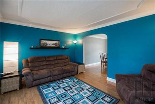 Photo 3: 956 Mulvey Avenue in Winnipeg: Crescentwood Residential for sale (1Bw)  : MLS®# 1824196