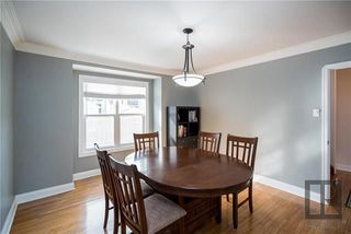 Photo 7: 956 Mulvey Avenue in Winnipeg: Crescentwood Residential for sale (1Bw)  : MLS®# 1824196