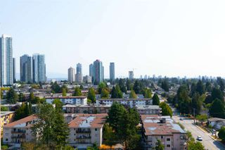 "Photo 11: 1505 6759 WILLINGDON Avenue in Burnaby: Metrotown Condo for sale in ""BALMORAL ON THE PARK"" (Burnaby South)  : MLS®# R2302444"