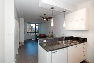 "Photo 3: 805 1238 BURRARD Street in Vancouver: Downtown VW Condo for sale in ""ALTADENA"" (Vancouver West)  : MLS®# R2306598"