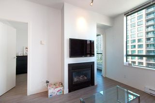 "Photo 6: 805 1238 BURRARD Street in Vancouver: Downtown VW Condo for sale in ""ALTADENA"" (Vancouver West)  : MLS®# R2306598"