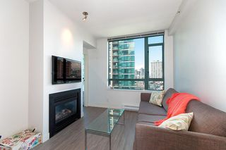 "Photo 5: 805 1238 BURRARD Street in Vancouver: Downtown VW Condo for sale in ""ALTADENA"" (Vancouver West)  : MLS®# R2306598"