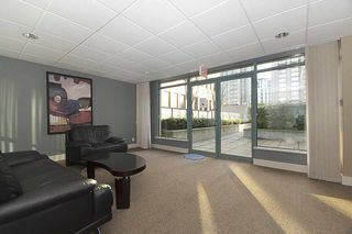 "Photo 19: 805 1238 BURRARD Street in Vancouver: Downtown VW Condo for sale in ""ALTADENA"" (Vancouver West)  : MLS®# R2306598"
