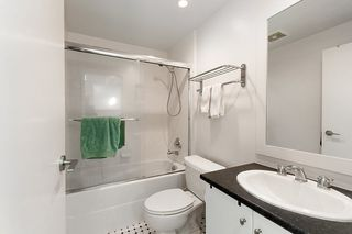 "Photo 15: 805 1238 BURRARD Street in Vancouver: Downtown VW Condo for sale in ""ALTADENA"" (Vancouver West)  : MLS®# R2306598"