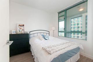"Photo 14: 805 1238 BURRARD Street in Vancouver: Downtown VW Condo for sale in ""ALTADENA"" (Vancouver West)  : MLS®# R2306598"