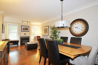 "Photo 4: 39 23085 118 Avenue in Maple Ridge: East Central Townhouse for sale in ""SOMMERVILLE GARDENS"" : MLS®# R2306797"