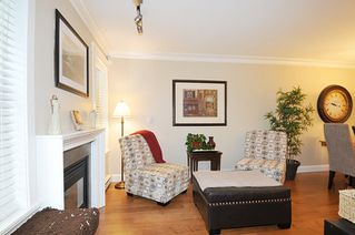 "Photo 6: 39 23085 118 Avenue in Maple Ridge: East Central Townhouse for sale in ""SOMMERVILLE GARDENS"" : MLS®# R2306797"