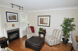 "Photo 5: 39 23085 118 Avenue in Maple Ridge: East Central Townhouse for sale in ""SOMMERVILLE GARDENS"" : MLS®# R2306797"