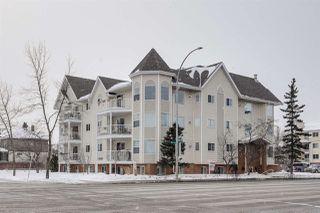 Main Photo: 404 12205 111 Avenue in Edmonton: Zone 07 Condo for sale : MLS®# E4132918