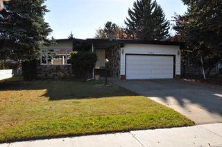 Main Photo:  in Edmonton: Zone 15 House for sale : MLS®# E4133062