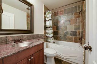 Photo 21: 304 10225 117 Street in Edmonton: Zone 12 Condo for sale : MLS®# E4133399