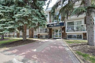 Photo 1: 304 10225 117 Street in Edmonton: Zone 12 Condo for sale : MLS®# E4133399