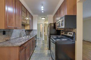 Photo 12: 304 10225 117 Street in Edmonton: Zone 12 Condo for sale : MLS®# E4133399