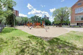 Photo 5: 304 10225 117 Street in Edmonton: Zone 12 Condo for sale : MLS®# E4133399
