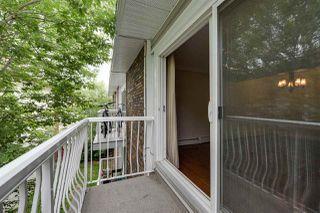 Photo 25: 304 10225 117 Street in Edmonton: Zone 12 Condo for sale : MLS®# E4133399